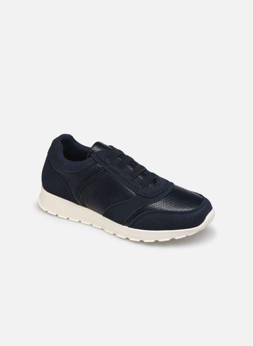 Sandales et nu-pieds Damart Aurélie Bleu vue détail/paire