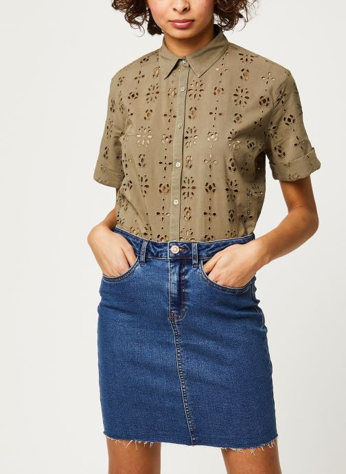 Blouse - Shirts Coco