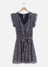 Robe mini manches courtes - Dresses Jara