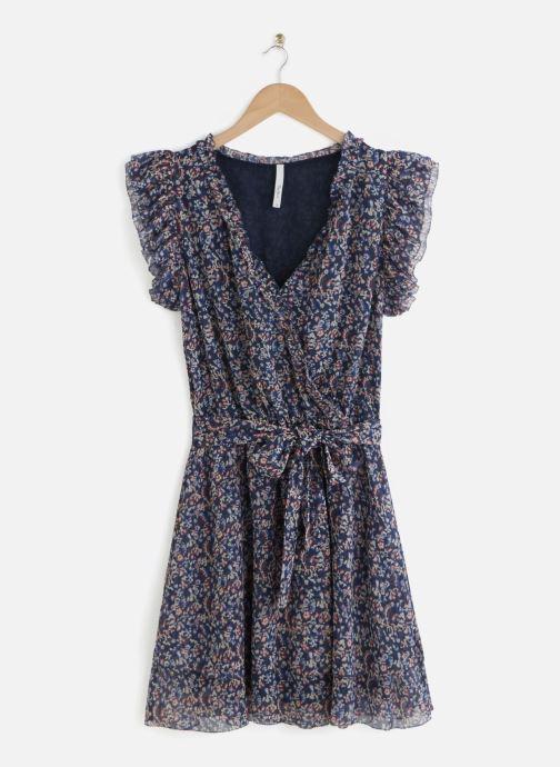 Vêtements Pepe jeans Dresses Jara Bleu vue détail/paire