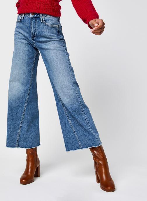 Jean large - Denim Pants Hailey 7/8