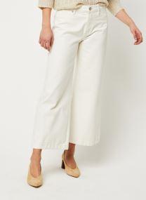 Vêtements Accessoires Denim Pants Groove Ecru