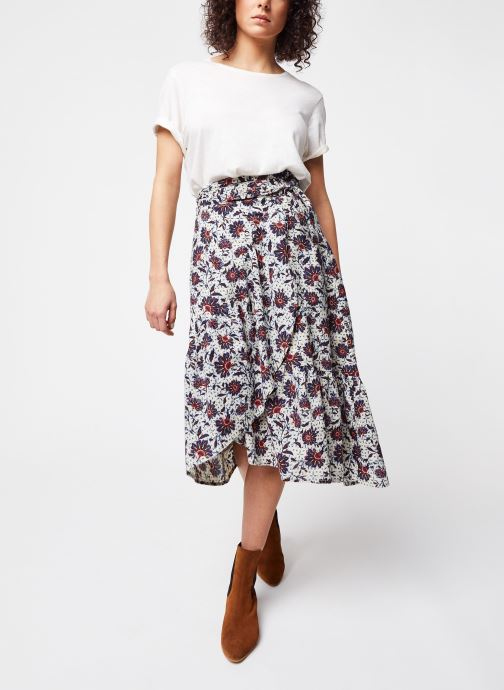 Kleding Pepe jeans Skirts Mimi Wit onder
