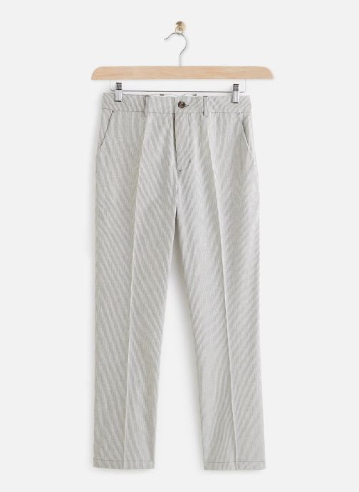 Pantalon droit - Pants Marieta