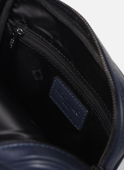 Borse uomo Azzaro HOLD ON CROSS BODY Azzurro immagine posteriore