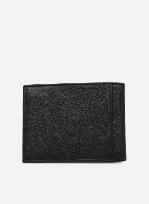 Petite Maroquinerie Azzaro HOLD ON PORTEFEUILLE Noir vue face