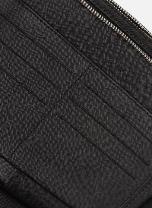 Petite Maroquinerie Azzaro LAWLESS POCHETTE Noir vue derrière
