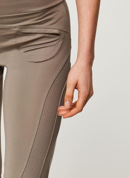 adidas by Stella McCartney Pantalon legging - P Ess Tight (Beige) - Vêtements chez Sarenza (435582) 63ue7