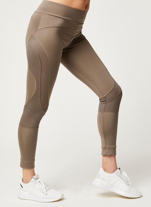 Vêtements adidas by Stella McCartney P Ess Tight Beige vue détail/paire