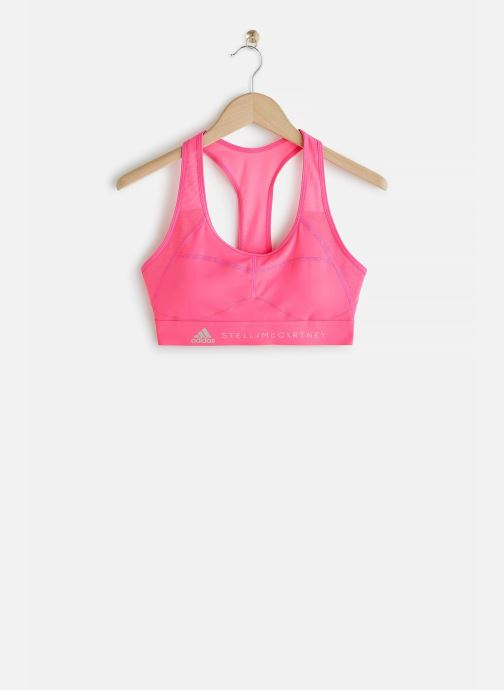Vêtements adidas by Stella McCartney P Ess Bra Rose vue détail/paire