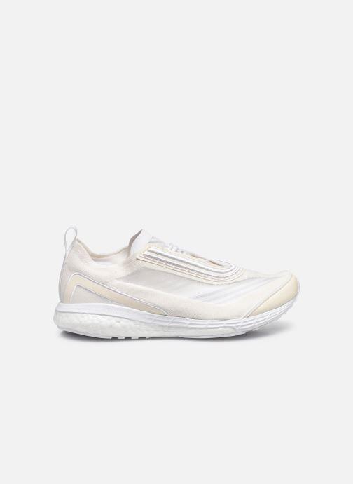 Zapatillas de deporte adidas by Stella McCartney Boston S. Blanco vistra trasera