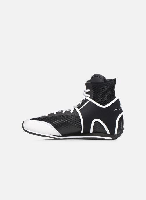 Scarpe sportive adidas by Stella McCartney Boxing Shoe S. Nero immagine frontale