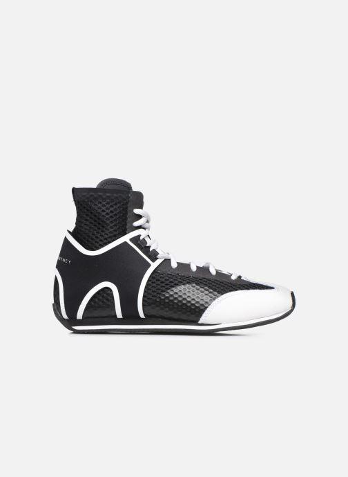 Sportschuhe adidas by Stella McCartney Boxing Shoe S. schwarz ansicht von hinten