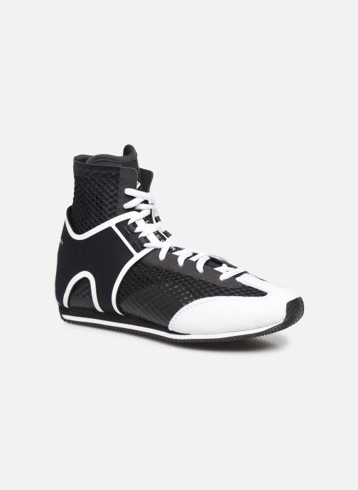 Sportschuhe adidas by Stella McCartney Boxing Shoe S. schwarz detaillierte ansicht/modell