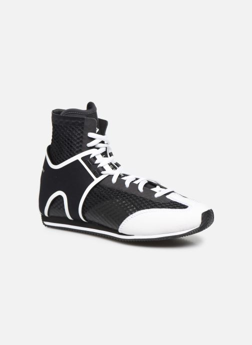 Zapatillas de deporte adidas by Stella McCartney Boxing Shoe S. Negro vista de detalle / par