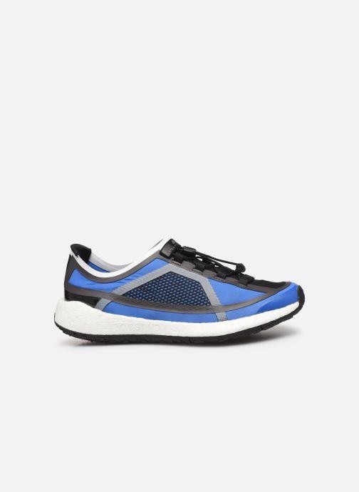 Sportschuhe adidas by Stella McCartney Pulseboost Hd S. blau ansicht von hinten
