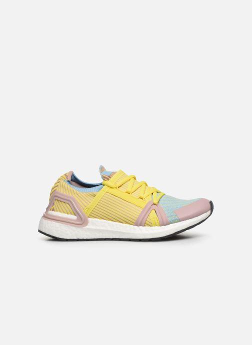 Chaussures de sport adidas by Stella McCartney Ultraboost 20 S. Jaune vue derrière