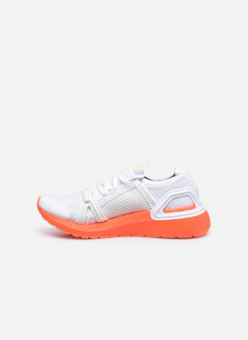 Sportschuhe adidas by Stella McCartney Ultraboost 20 S. weiß ansicht von vorne