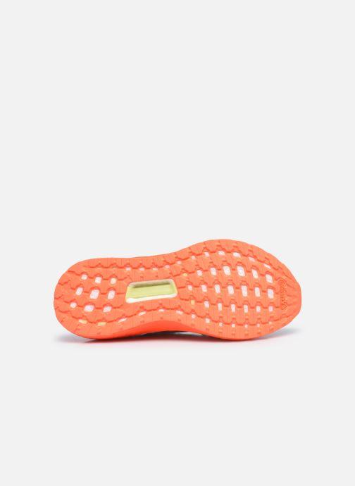 Sportschuhe adidas by Stella McCartney Ultraboost 20 S. weiß ansicht von oben
