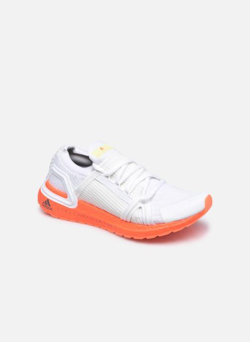 Sportschuhe adidas by Stella McCartney Ultraboost 20 S. weiß detaillierte ansicht/modell