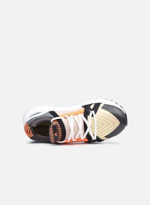 Sportschuhe adidas by Stella McCartney Ultraboost 20 S. mehrfarbig ansicht von links