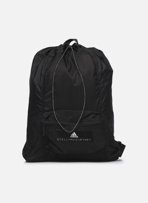 Sporttaschen adidas by Stella McCartney Gymsack schwarz detaillierte ansicht/modell