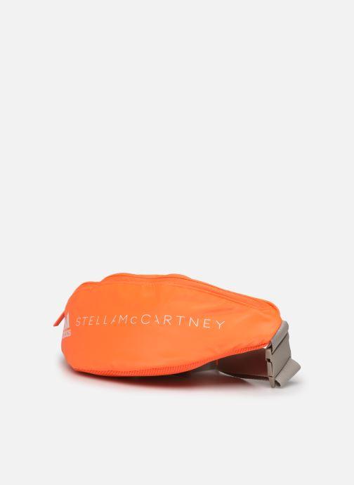 Handtaschen adidas by Stella McCartney Bumbag orange schuhe getragen