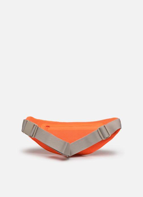 Portemonnaies & Clutches adidas by Stella McCartney Bumbag orange ansicht von vorne