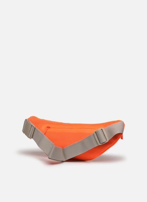 Handtaschen adidas by Stella McCartney Bumbag orange ansicht von rechts