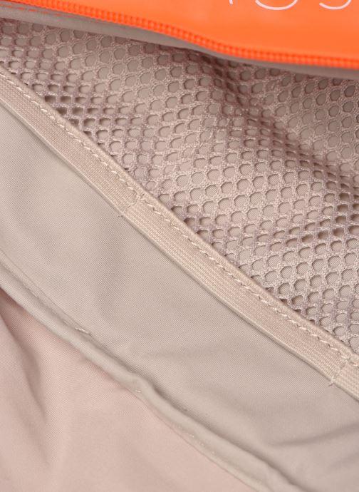 Handtaschen adidas by Stella McCartney Bumbag orange ansicht von hinten