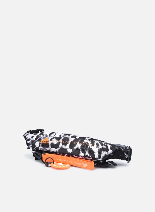 Handtaschen adidas by Stella McCartney Bumbag schwarz schuhe getragen