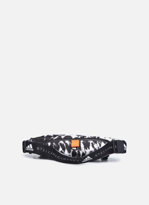 Handtaschen adidas by Stella McCartney Bumbag schwarz ansicht von vorne