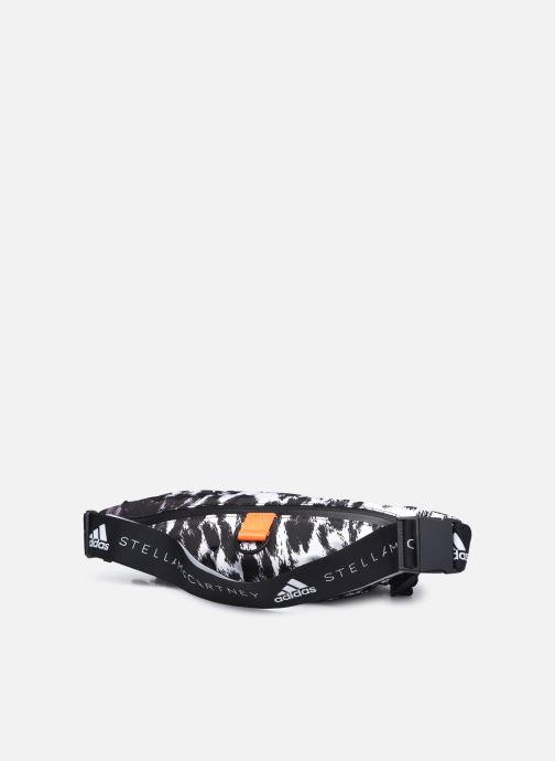 Handtaschen adidas by Stella McCartney Bumbag schwarz ansicht von rechts