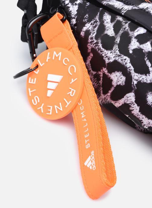 Handtaschen adidas by Stella McCartney Bumbag schwarz ansicht von links