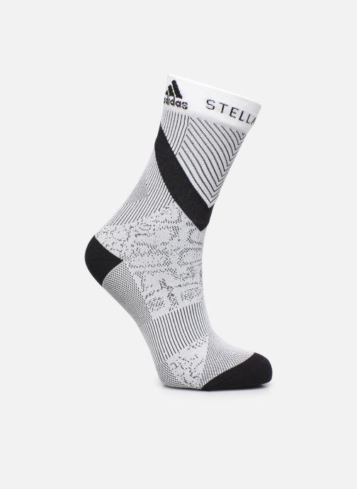 Socken & Strumpfhosen adidas by Stella McCartney Crew Socks schwarz detaillierte ansicht/modell