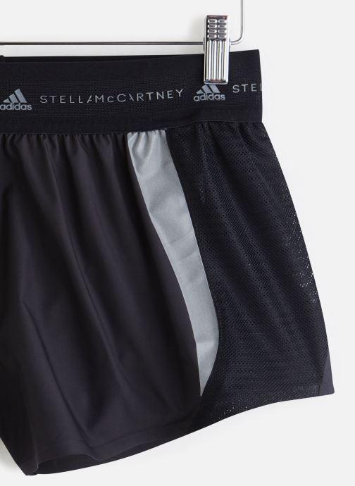 Vêtements adidas by Stella McCartney Az Short Noir vue portées chaussures
