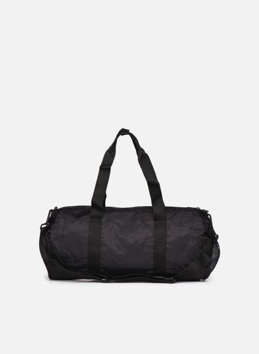 Sporttaschen adidas by Stella McCartney Round Duffel S schwarz ansicht von rechts