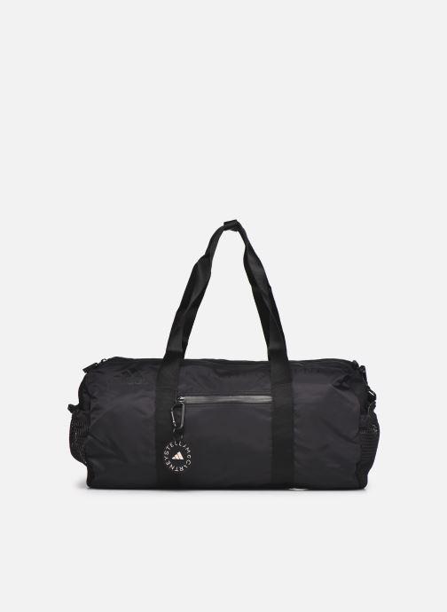 Sporttaschen adidas by Stella McCartney Round Duffel S schwarz detaillierte ansicht/modell