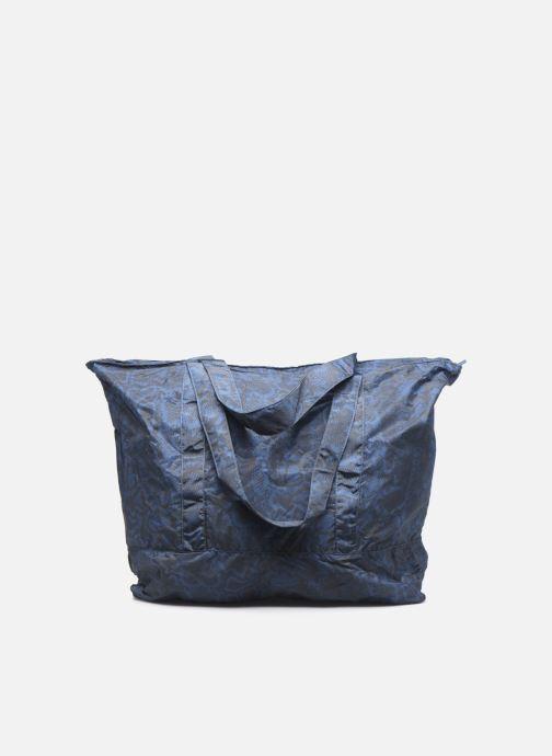 Sporttaschen adidas by Stella McCartney Large Tote blau ansicht von vorne