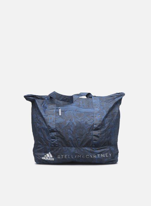 Bolsas de deporte adidas by Stella McCartney Large Tote Azul vista de detalle / par