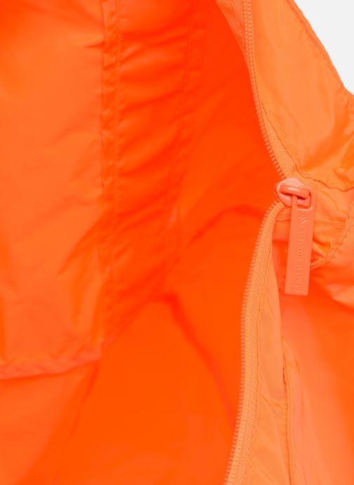Sporttaschen adidas by Stella McCartney Large Tote orange ansicht von hinten