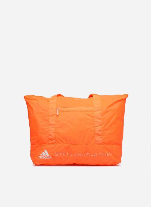 Bolsas de deporte adidas by Stella McCartney Large Tote Naranja vista de detalle / par