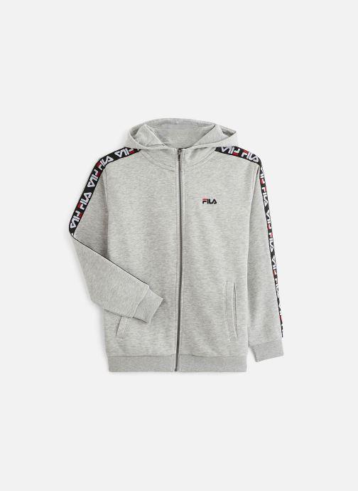 Vêtements FILA Adara Zip Jacket 688094 Gris vue détail/paire