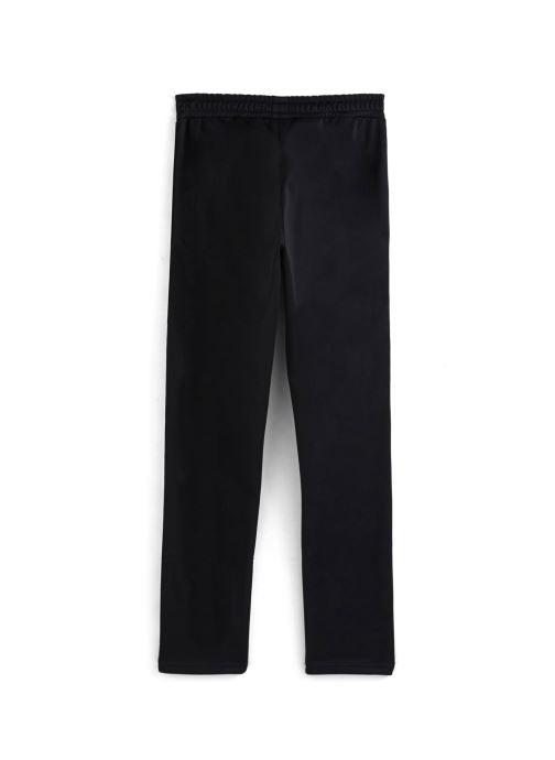Vêtements FILA Talisa Track Pants Noir vue bas / vue portée sac