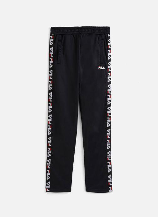 Vêtements FILA Talisa Track Pants Noir vue détail/paire