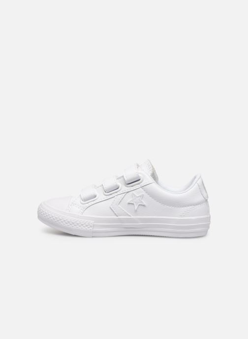Sneakers Converse Star Player 3V LATAM Ox Wit voorkant
