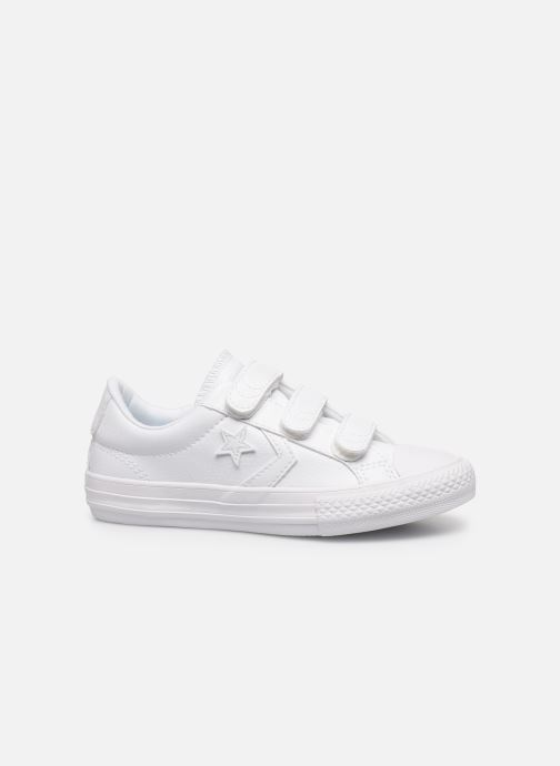 Baskets Converse Star Player 3V LATAM Ox Blanc vue derrière