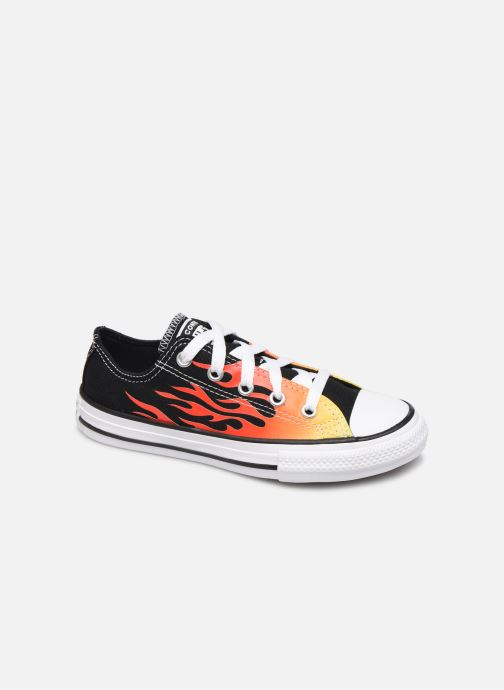 Chuck Taylor All Star Archive Flames Ox