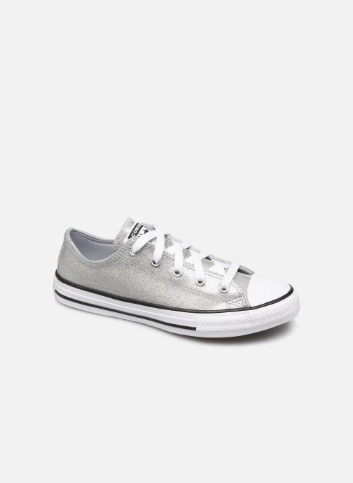 Deportivas Niños Chuck Taylor All Star Coated Glitter Ox