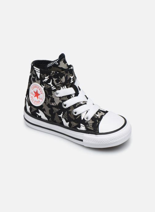 Sneakers Bambino Chuck Taylor All Star 1V Shark Bite Hi